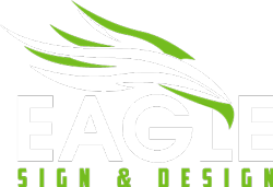 Eagle Sign & Design Logo